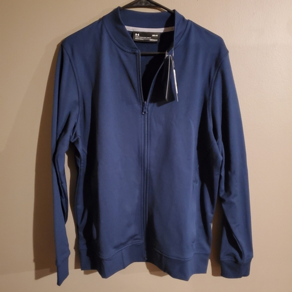 Under Armour Other - Under Armour Cold Gear Jacket